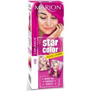 MARION STAR COLOR 161 - RUŽOVÁ