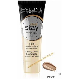 MAKE-UP IDEAL STAY 19 - BEIGE