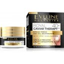 ROYAL CAVIAR THERAPY - DENNÝ KRÉM 40+