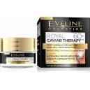 ROYAL CAVIAR THERAPY - DENNÝ KRÉM 60+