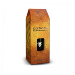 LUXURIES COSMETICS - DIAMOND DEPIGMENTATION 100% BIO