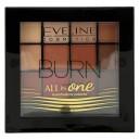 OČNÉ TIENE - ALL IN ONE 03 - BURN