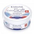 extra soft- na tvar aa telo-citliva pokozka
